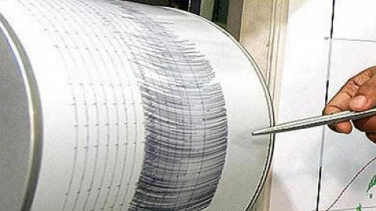 Ισχυρός μετασεισμός 5 Ρίχτερ στη Λάρισα! Παπαζάχος: Οι κάτοικοι να μείνουν έξω από τα σπίτια