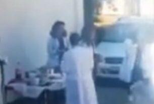 Κέντρο Υγείας Γαλατά: Έστησαν κορονοπάρτι την Τσικνοπέμπτη με χορούς και χωρίς μάσκες-video