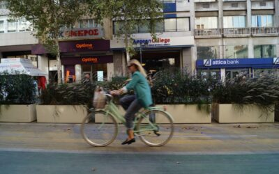 Κομφούζιο με τα… «πανέξυπνα μέτρα»! Τα 2 χιλιόμετρα και η ελεύθερη ποδηλατάδα