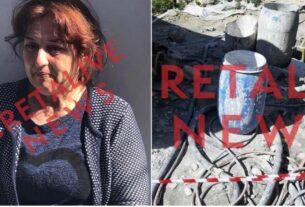 Κρήτη: Συγκλονίζει η γιαγιά του μωρού που το έβγαλε από το βαρέλι – Τι είπε το αγοράκι πριν εξαφανιστεί (video)
