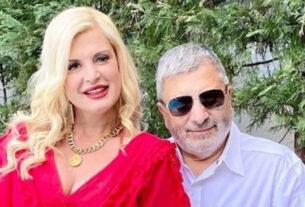 Μαρίνα Πατούλη: Πάσχω από καρδιακή ανεπάρκεια – «Μπηχτές» για τον Γιώργο Πατούλη (βίντεο)