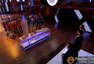 MasterChef spoiler 24/3: Η νικήτρια ομάδα της ομαδικής δοκιμασίας (video)