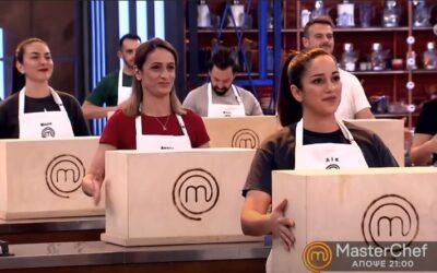 Masterchef spoiler 29/03: Το mystery box και ΝΕΑ αποχώρηση Βόμβα! (video)