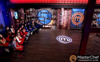MasterChef spoiler 5 Μαρτίου: Αυτοί κερδίζουν σήμερα-video