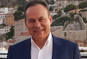 """Νικόλαος Μανωλάκος: """"Να αποκατασταθεί η αδικία για τους δήμους Κυθήρων, Πόρου και Σπετσών"""""""