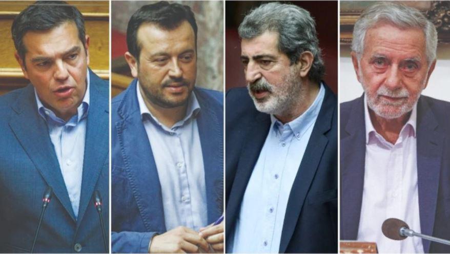 Νομαρχιακές ΣΥΡΙΖΑ: Ηττήθηκαν κατά κράτος Δρίτσας και Πολάκης σε Πειραιά και Χανιά