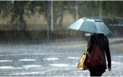 O Καιρός 18/3: Βροχές και κρύο σήμερα Πέμπτη 18 Μαρτίου