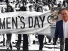 Ο Νίκος Μανωλάκος για την Παγκόσμια Ημέρα της Γυναίκας