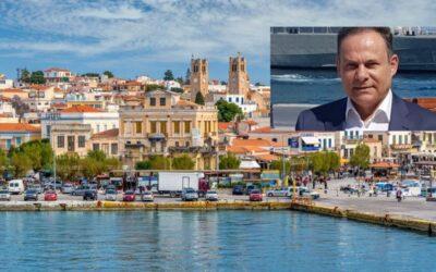 Ο Νίκος Μανωλάκος ΖΗΤΑ ασφαλή επανεκκίνηση του τουρισμού στα νησιά του Αργοσαρωνικού