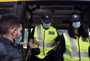 Οι αστυνομικοί αντιδρούν: «Δεν είναι Αστυνομία αυτό το πράγμα… Να κυνηγάμε ποιος φορά μάσκα και ποιος όχι»