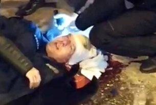 Ποιος είναι ο Αστυνομικός που ξυλοκοπήθηκε – Νέος στο Σώμα της ΕΛ.ΑΣ – Πως σώθηκε