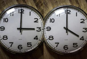 Αλλαγή ώρας: Πότε γυρίζουμε τα ρολόγια μια ώρα μπροστά