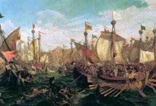 «Σαλαμίς 480π.Χ. Εικαστική απήχηση 2020» στο Ναυτικό Μουσείο Ελλάδος