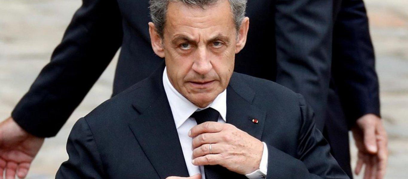 ΣΑΛΟΣ στη Γαλλία! Ένοχος για διαφθορά ο Νικολά Σαρκοζί – Μπαίνει Φυλακή!
