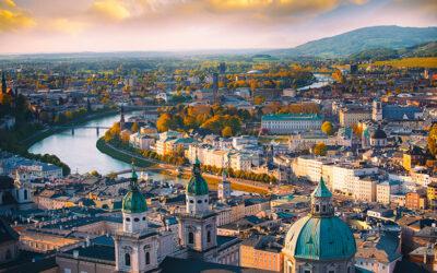 Βιέννη, η πόλη όπου ο Ρήγας Φεραίος έγραψε τον «Θούριο» και τη «Χάρτα»
