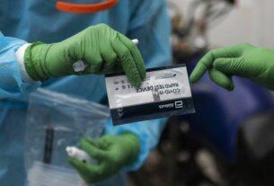 Στα «κάγκελα« οι φαρμακοποιοί: « Είχαμε ενημέρωση για rapid και όχι για self test – Θα δείτε ουρές στα φαρμακεία»