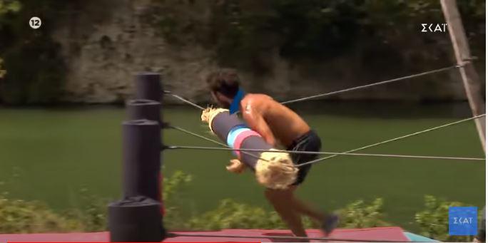 Survivor Spoiler 01/03: Αυτή η ομάδα κερδίζει την πρώτη ασυλία του Μαρτίου-video