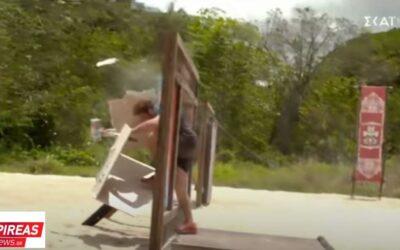 Survivor Spoiler 23/3: ΤΕΛΙΚΟ! Η νικήτρια ομάδα της δεύτερης ασυλίας (video)