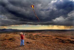 Καιρός Καθαρά Δευτέρα 2021: Βροχές, καταιγίδες και θυελλώδεις άνεμοι