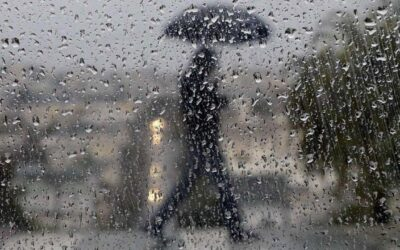 Οδηγίες της Πολιτικής Προστασίας ενόψει της επιδείνωσης του καιρού από αύριο