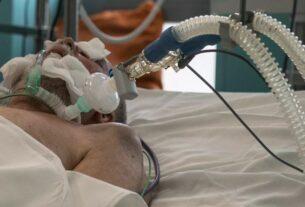 Ζούγκλα! 62χρονος Αλβανός, αποσυνέδεσε τον αναπνευστήρα (76χρονου) ασθενούς γιατί τον ενοχλούσε ο θόρυβος...