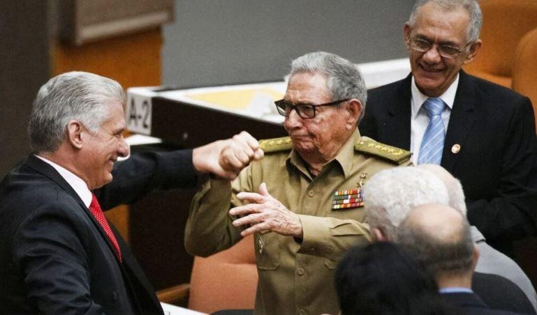 Κούβα: Μετά από 62 χρόνια τέλος εποχής για τους Κάστρο