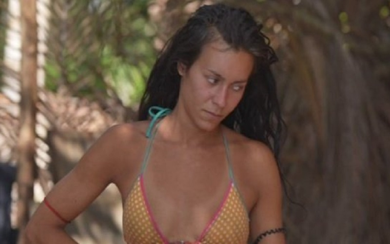 Survivor spoiler: Η Μαριάνθη Κάσδαγλη δε «μάσησε» τα λόγια της- Νέες δηλώσεις