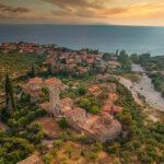 Καρδαμύλη: Πυργοπολιτείες και θάλασσα στη Μεσσηνιακή Μάνη