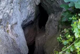 Καιάδας: Δείτε την μυθική καταβόθρα της αρχαίας Σπάρτης-video