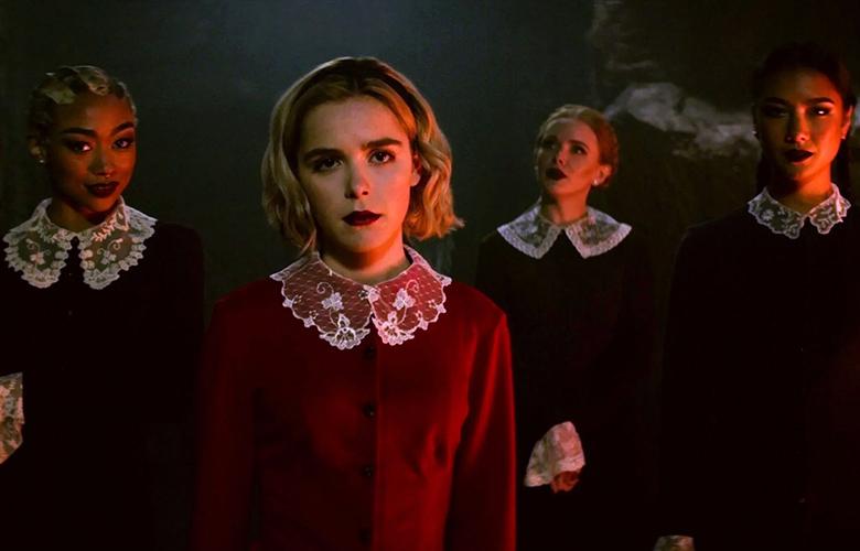 Chilling Adventures of Sabrina: Μια από τις καλύτερες σειρές φαντασίας-video