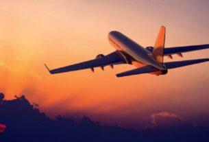 Κρήτη: Θρίλερ με αεροσκάφος με προορισμό το Ισραήλ πάνω από το Ηράκλειο