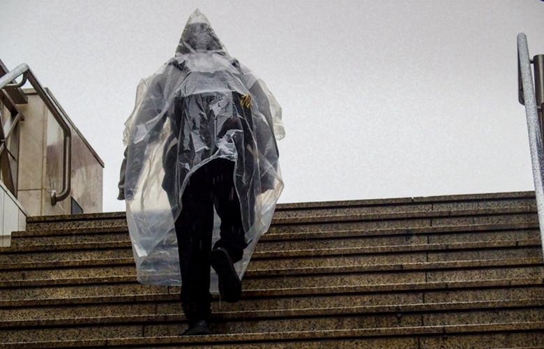 Καιρός σήμερα 5/4: Λασποβροχές και τοπικές καταιγίδες