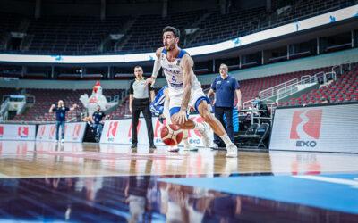 Ευρωμπάσκετ 2022: Το πρόγραμμα του ομίλου της Εθνικής Ελλάδας