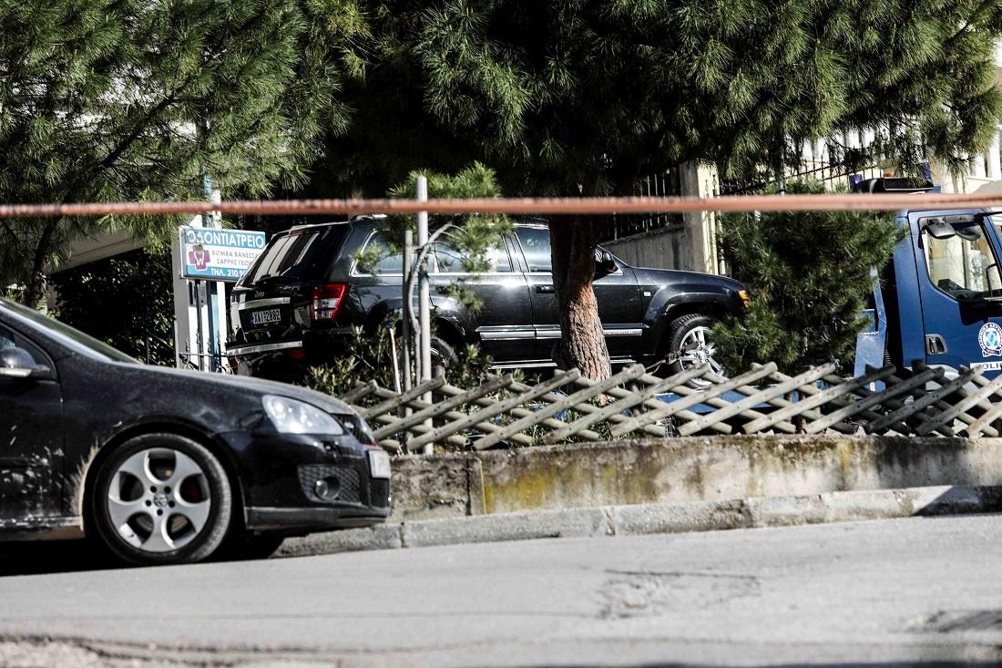 Δολοφονία Γιώργου Καραϊβάζ: Στο «κόσκινο» περισσότερα από 100 βίντεο και 22 καταθέσεις-Ραγδαίες εξελίξεις