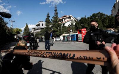 Εκτέλεση Καραϊβάζ: «Οι δολοφόνοι είναι Έλληνες ή αλλοδαποί που ζουν χρόνια στην Ελλάδα»