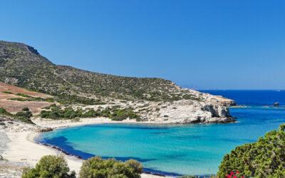 Το μικρό νησί που γυρίστηκε η «Μανταλένα» με την Αλίκη Βουγιουκλάκη και τον Δημήτρη Παπαμιχαήλ