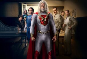 Jupiter's Legacy: Η superhero σειρά έρχεται στο Netflix στις 7 Μαΐου-video