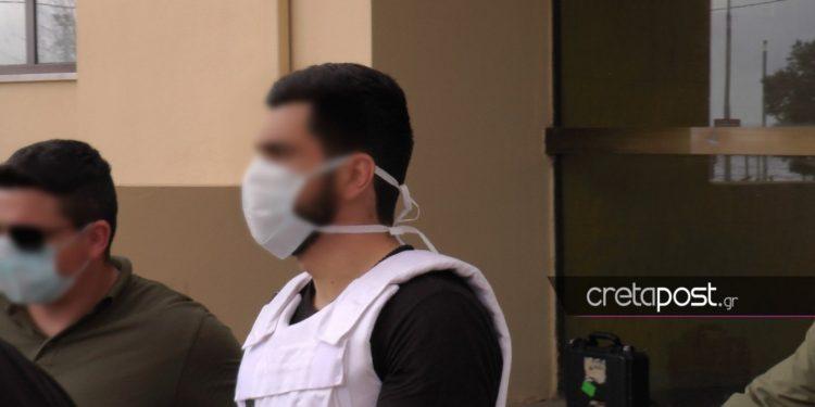 Διπλό φονικό στα Ανώγεια: Με ισχυρή αστυνομική παρουσία συνεχίζεται η δίκη