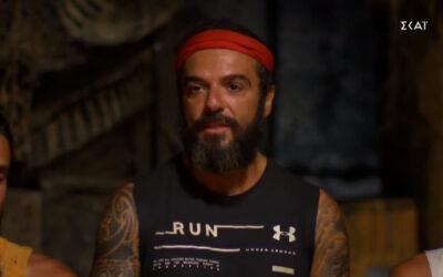 Survivor αποχώρηση 21/4: Ποιοι είναι οι τρεις υποψήφιοι – Τι ζήτησε ο Τριαντάφυλλος από το κοινό
