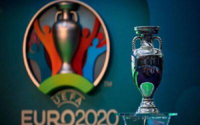 Όλο το Euro 2020 στους τηλεοπτικούς σας δέκτες