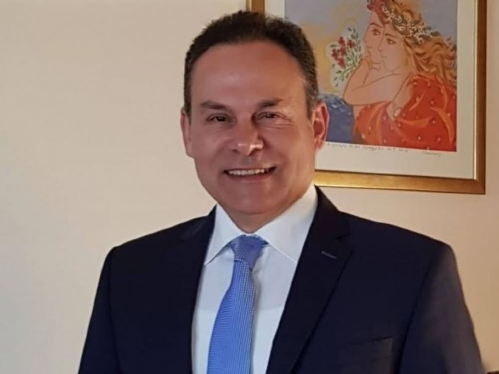 Νίκος Μανωλάκος: «Κατεπείγουσα ανάγκη ενίσχυσης των δύο εμβολιαστικών κέντρων του Κ.Υ. Αίγινας με επιπλέον προσωπικό»