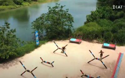 Survivor Spoiler 20.04.21 Οι νικητές της ασυλίας και οι υποψήφιοι γSurvivor Spoiler 20.04.21 Οι νικητές της ασυλία και οι υποψήφιοι για αποχώρηση-videoια αποχώρηση-video