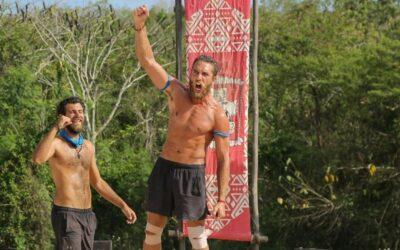 Survivor spoiler 25.4 Ο νικητής του αγώνα επάθλου έχει ονοματεπώνυμο-video