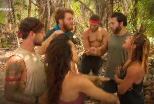 Survivor 2021 spoiler 4/4: Αυτή η ομάδα κερδίζει σήμερα το έπαθλο-Οι νέες συνθέσεις (video)
