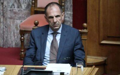 Άρειος Πάγος: STOP στην τροπολογία Γεραπετρίτη για το ακαταδίωκτο της επιτροπής λοιμωξιολόγων!!