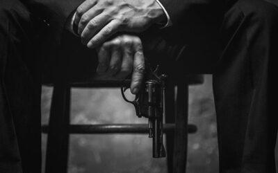 Εκτελέσεις σε υπόκοσμο & παρακράτος με 9 νεκρούς & δολοφονικές επιθέσεις σε Γ.Καραϊβάζ και Σ.Χίο - Ούτε μία σύλληψη - Γιατί;