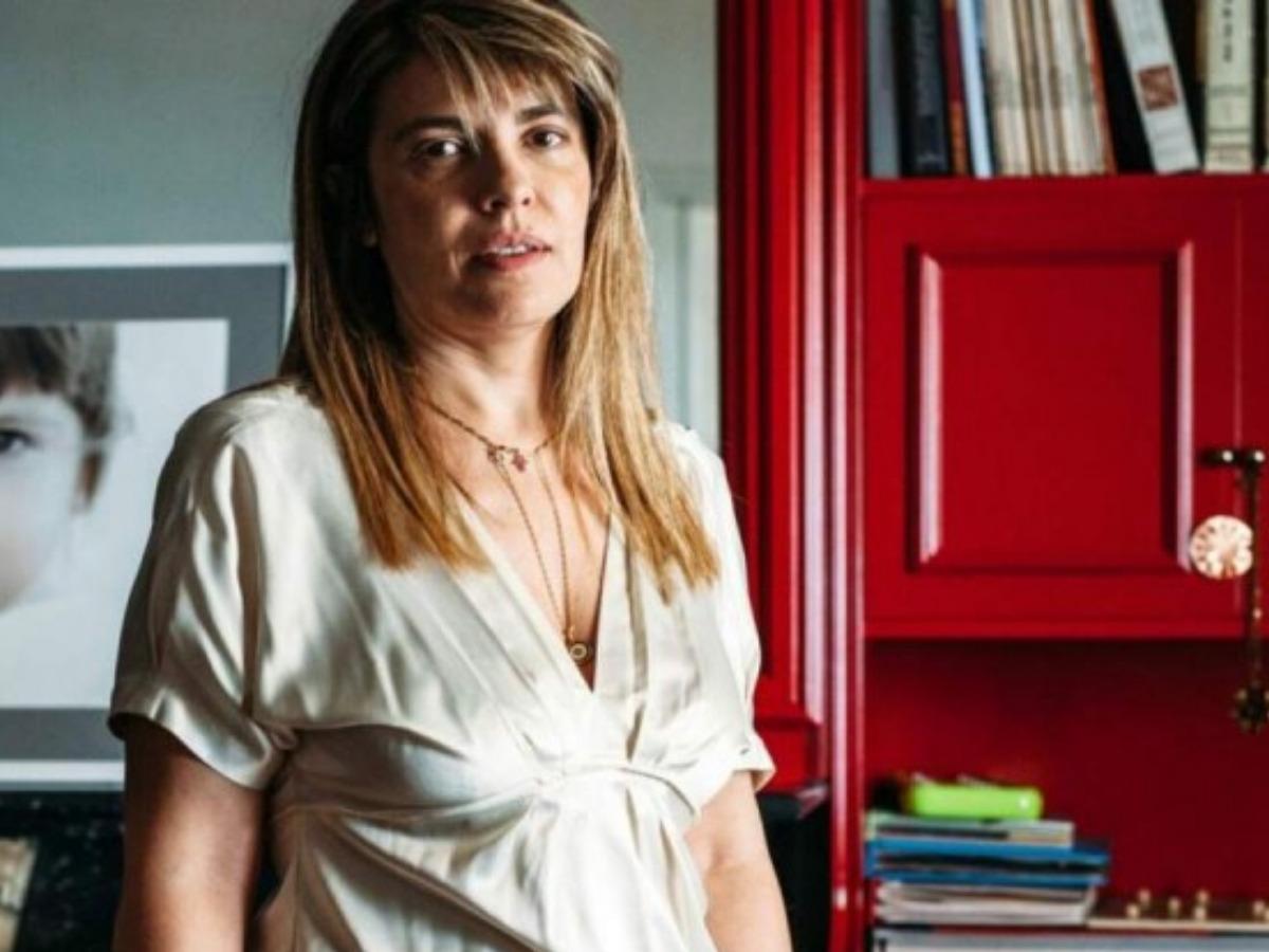 Έλλη Παπαγεωργακοπούλου: Πως Αυτοκτόνησε η γνωστή και επιτυχημένη σκηνογράφος. Βιογραφικό, θλίψη
