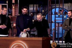 MasterChef spoiler 10.04.2021: Αυτός ο παίκτης ΑΠΟΧΩΡΕΙ σήμερα από το ριάλιτι μαγειρικής (video)