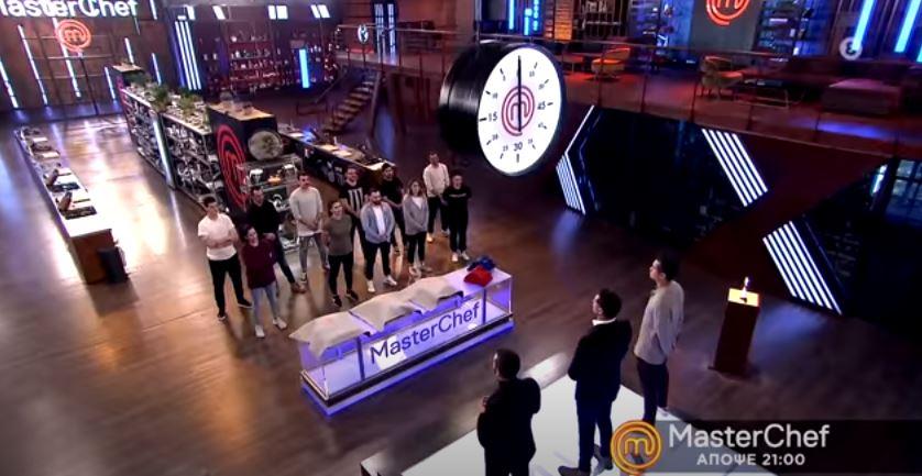 "MasterChef Spoiler 21.04.2021: Ποιοι θα ""σπάσουν' σήμερα τα μούτρα τους στον τοίχο; (video)"