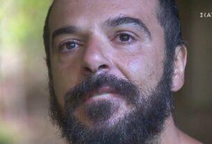 Survivor Spoiler: Ο λόγος που η σύζυγος του Τριαντάφυλλου δεν του είπε δημόσια «σ' αγαπώ»-video